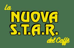 Logo Nuova star del caffè Genova